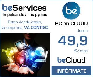 Servidores Virtuales Privados beCloud | beServices