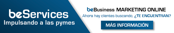 beBusiness, marketing online
