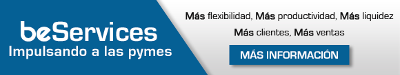 beServices: Impulsando a las Pymes