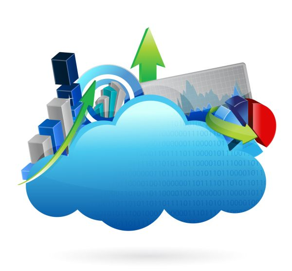 4 beneficios del cloud computing