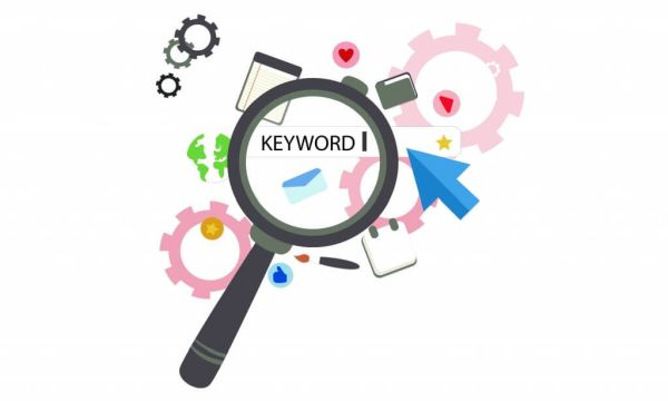 Keywords para tu página web: Keyword Tool de Google Adwords