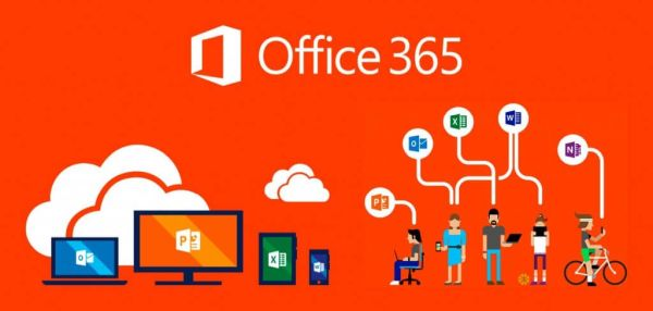 ¿beCloud con Office 365? Por supuesto.